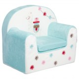 FAUTEUIL CLUB LITTLE LAMA LITTLE BAND