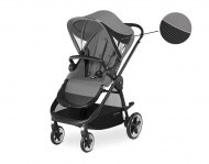 POUSSETTE IRIS M-AIR MANHATTAN GREY CYBEX