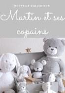 MARTIN ET SES COPAINS Trois Kilos Sept