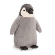 PELUCHE PERCY PINGOUIN LARGE 36cm JELLYCAT