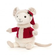 PELUCHE MERRY MOUSE JELLYCAT