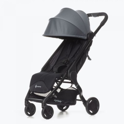 POUSSETTE METRO COMPACT CITY GRISE ERGOBABY