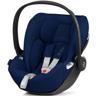 COQUE ALLONGEABLE CLOUD Z I-size MIDNIGHT BLUE CYBEX