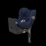 SIEGE-AUTO SIRONA Z i-Size MIDNIGHT BLUE (sans base) CYBEX