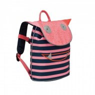 MINI SAC A DOS DUFFLE BACKPACK LITTLE MONSTERS MAD MABEL LÄSSIG