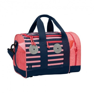 SAC MINI SPORTBAG LITTLE MONSTERS MAD MABEL LÄSSIG