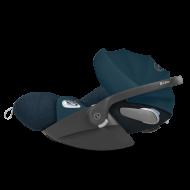 COQUE ALLONGEABLE CLOUD Z I-size PLUS MOUNTAIN BLUE CYBEX