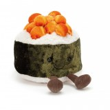 MINI PELUCHE SILLY SUSHI MAKI JELLYCAT