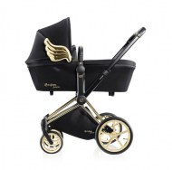 NACELLE PRIAM WINGS BY JEREMY SCOTT CYBEX