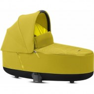NACELLE PRIAM DE LUXE MUSTARD YELLOW CYBEX