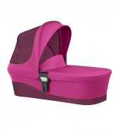 NACELLE M PASSION PINK CYBEX