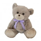 GRANDE PELUCHE 60cm MY LITTLE BEAR DOMIVA