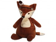 PELUCHE RENARD INDIAN SPIRIT LES CHATOUNETS
