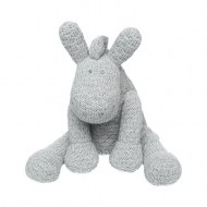 PELUCHE SUBLIME COLLECTION GRIS CLAIR SMALL PACO NOUKIES