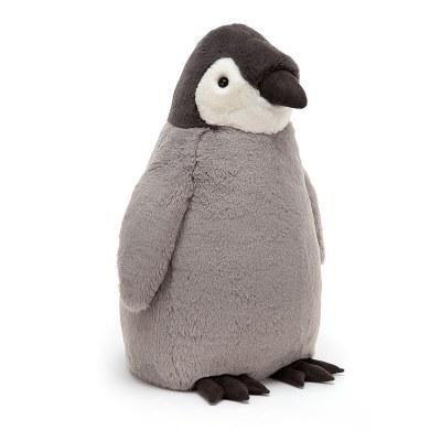 PELUCHE PERCY LE PINGOUIN HUGE JELLYCAT
