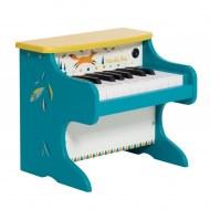 PIANO ENFANT LE VOYAGE D'OLGA MOULIN ROTY