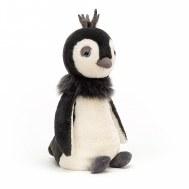 PELUCHE PRINCE PINGOUIN JELLYCAT