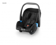 COQUE PRIVIA BLACK RECARO