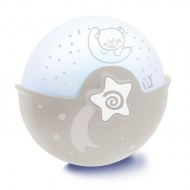 VEILLEUSE MUSICALE PROJECTO BKIDS INFANTINO