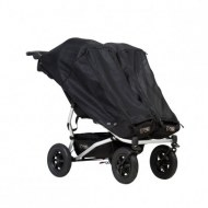 PROTECTION SOLEIL POUR POUSSETTE DUET SINGLE MOUNTAIN BUGGY