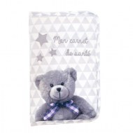 PROTEGE CARNET DE SANTE MY LITTLE BEAR DOMIVA