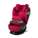 SIEGE-AUTO PALLAS S-FIX gpe 1/2/3 REBEL RED CYBEX