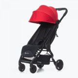 POUSSETTE METRO COMPACT CITY ROUGE ERGOBABY