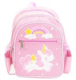 PETIT SAC A DOS LICORNE LITTLE LOVELY COMPANY