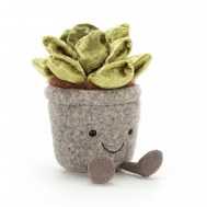PELUCHE SILLY SUCCULENT PLANTE GRASSE JELLYCAT