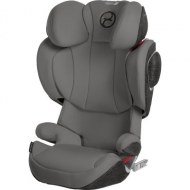 SIEGE-AUTO PLATINUM gpe 2/3 SOLUTION Z I-FIX SOHO GREY CYBEX