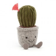 PELUCHE SILLY SUCCULENT CACTUS JELLYCAT