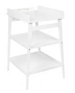 TABLE A LANGER HIP BLANCHE QUAX