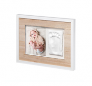CADRE EMPREINTE TINY STYLE MURAL BABY ART