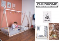TIPI by CHILDHOME