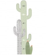 TOISE STICKERS CACTUS LILIPINSO