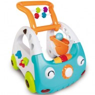 TROTTEUR 3 EN 1 MINI CARS BKIDS