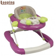 TROTTEUR CASSIS LOOPING
