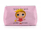 "GRANDE TROUSSE ""JE SERAI PRINCESSE"" LABEL'TOUR CREATIONS"