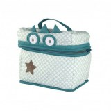 TROUSSE DE TOILETTE CROCODILE LITTLE CREVETTE