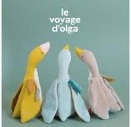 LE VOYAGE D'OLGA MOULIN ROUTY