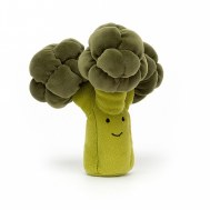 PELUCHE VIVACIOUS VEGETABLE BROCOLI JELLYCAT