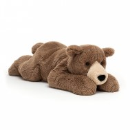 PELUCHE WOODY L'OURS JELLYCAT